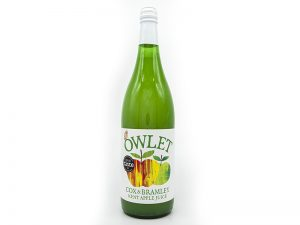 2 for £5 Owlet Fruit Juice