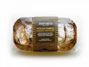 2 for £6 Italian Diforti Pastries